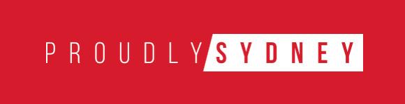 proudly sydney logo