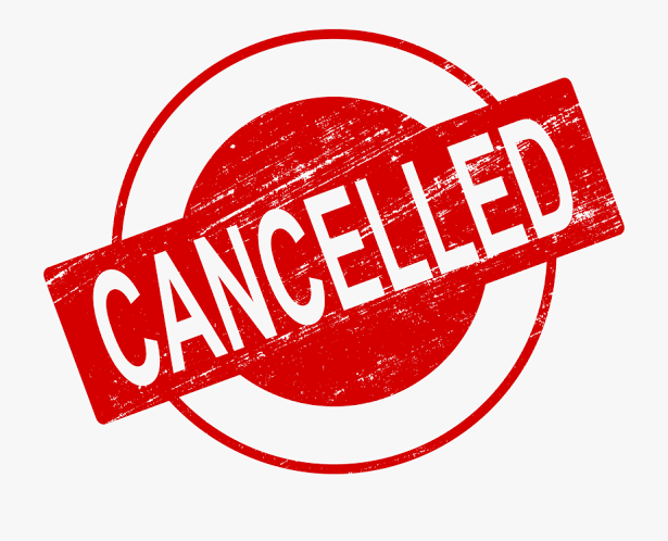 Round 6 - Saturday April 24 - VIEWING DAY - CANCELLED 7