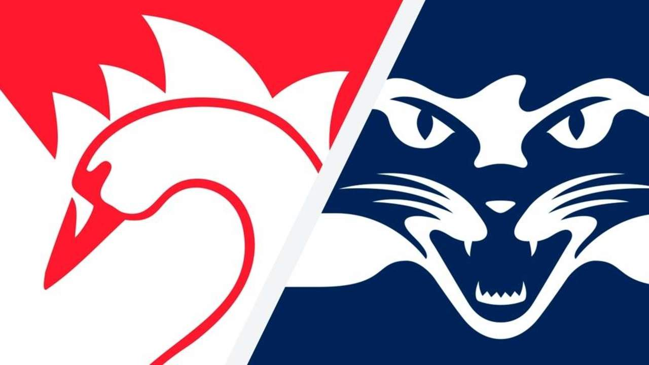 Round 18 Swans V Cats 7