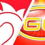 Round 7 - Sydney V Suns, Saturday 18 July 9